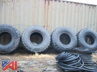 Primex Loader Tires