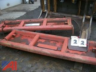 Dump Truck Tailgates