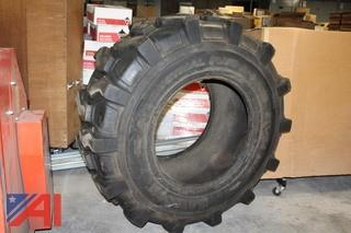 Crossfit Style Tire