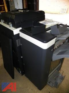 (#5) Bizhub 751 Printer