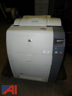 (#7) Hewlett Packard Printer