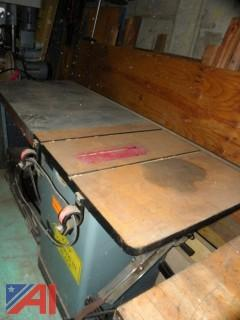 (#11) Delta Table Saw
