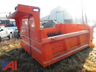 (#13) Restored Truck Body