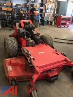 "Gravely PM 320HD 60"" Mower"