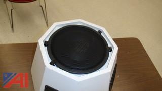 (#8) Octagon Speaker
