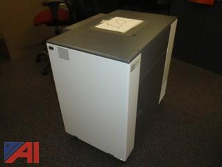 (#10) Noritsu Green Printer