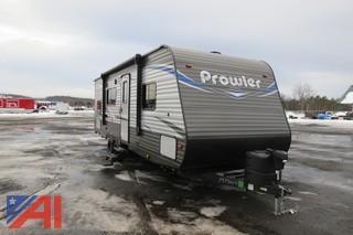 2019 Heartland Prowler Lynx 25XL Camping Trailer