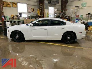 2014 Dodge Charger 4DSD/Police Package