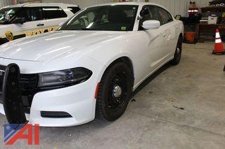 2015 Dodge Charger 4DSD/Police Package