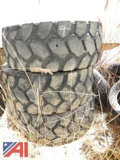 Goodyear Tires 20.5-25