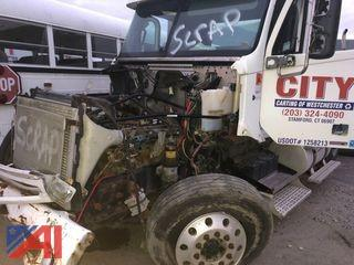 2007 Freightliner CL112 Tractor (Parts Only)