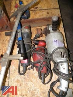 (#9) Misc. Tools