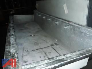 Stainless Steel Shop Sink
