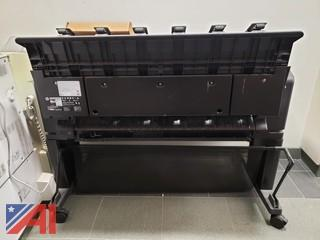 HP Designjet T2500 Plotter Printer