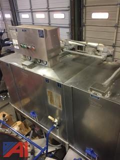The Stero Company Dishwasher