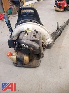 Echo PB650 Backpack Blower
