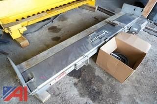 Buyers Salt Dogg Under Tailgate Spreader/Electric