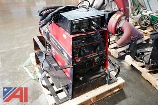Lincoln Weldanpower G8000 Gen/Welder