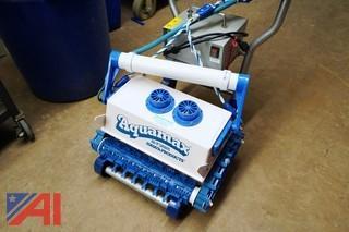 AquaMax BiTurbo Commercial Pool Cleaner
