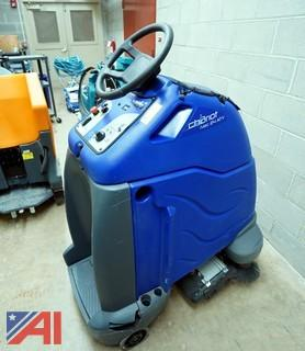 Windsor Chariot iVac 24 Stand On Carpet Vacuum