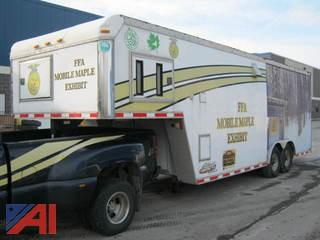 1999 Elite 5th Wheel Trailer