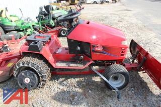Toro Wheel Horse Mower