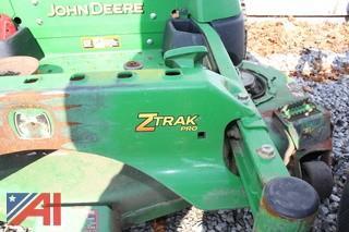 Toro Z Track Z830A Mower