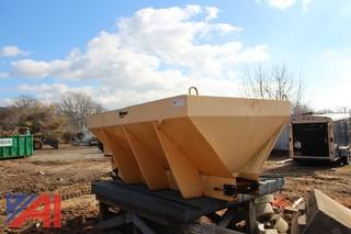 Meyer Salt/Sand Spreader