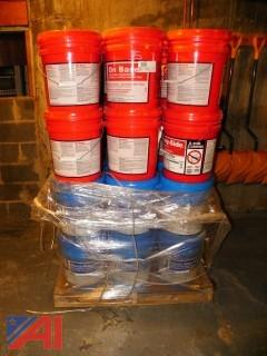 Spartan Floor Cleaner Supplies - New/Old Stock