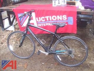 Specialized Sirrus Bike