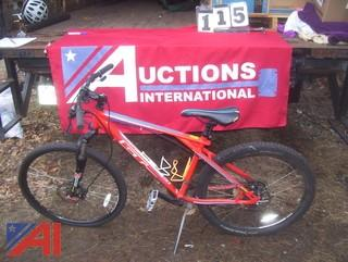 GT 2.0 Agressor Bike