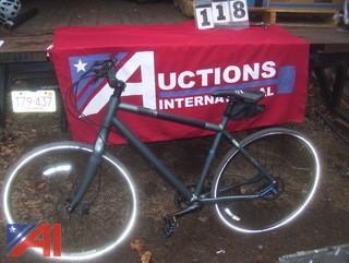 Giant Seek Bike
