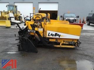 2010 Leeboy 7000 Paver