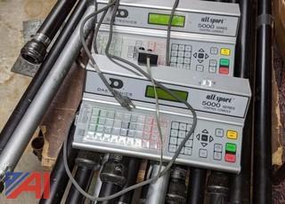 All Sport 5000 Daktronics Controllers