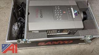 Sanyo Projectors, XP30