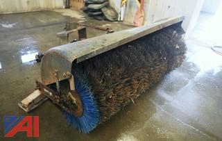 "Sweepster 72"" Broom Attachment"