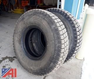 Goodyear 14.00R/24 Truck Tires