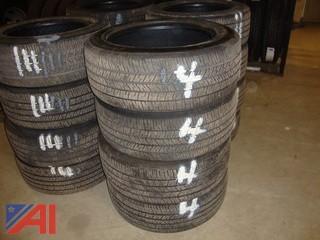 (#1595) 245/55R18 Tires