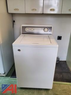 Alliance Commercial Heavy Duty Washing Machine