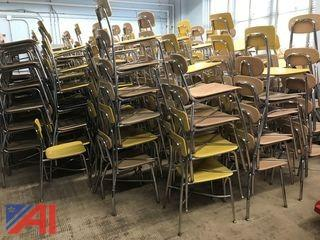 Middle School Student Chairs
