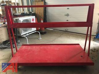 Dayton Sheet Rock Cart