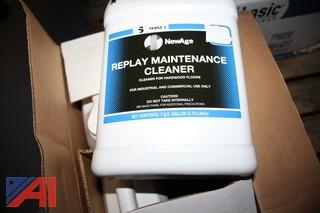 SSS Replay Maintenance Cleaner