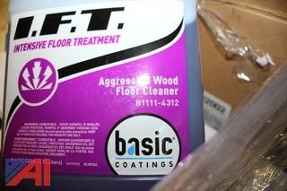 IFT Intensive Floor Treatment
