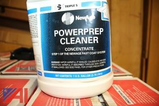 Power Prep Cleaner