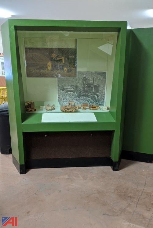 Cayuga County Ag Museum-NY #20645