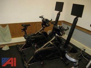 X Dream Trexter Exercise Bikes