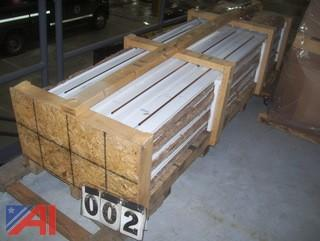 DB Radiant Panel Heaters