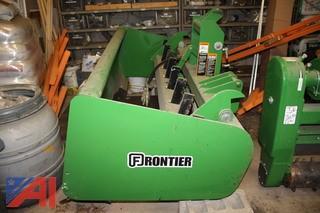 Frontier (DEERE) Hydraulic Scarifier, BB4278H