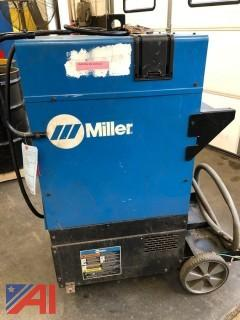 Miller Welder Tig
