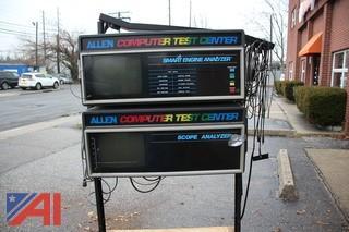 Allen Engine Analyzer